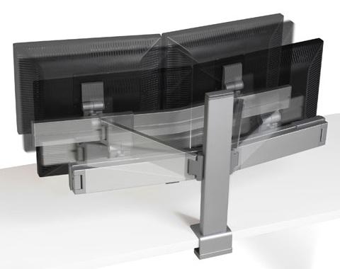 Steelcase Eyesite Monitor Arm