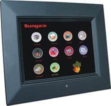 Sungale ID800WT WiFi Digital Frame