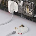 UK Folding Plug Concept