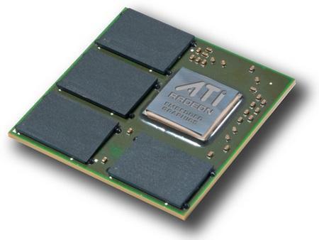 AMD ATI Radeon E4690 Embedded GPU