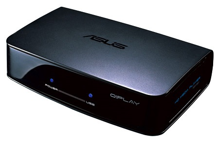 Asus O!Play HDP-R1 HD Media Player