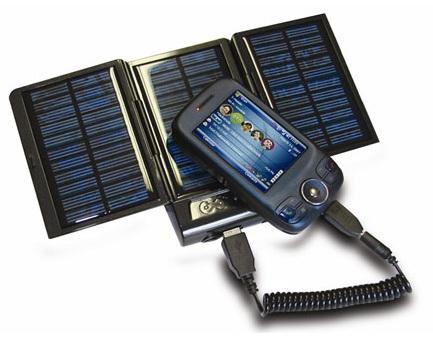 Energizer Energi To Go SP Solar
