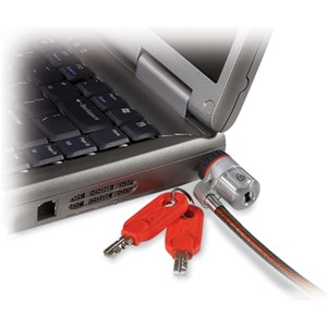 Kensington MicroSaver DS Keyed Lock for Ultra Slim Notebook