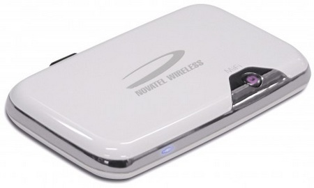 Novatel Wireless MiFi 2352 Intelligent Mobile Hotspot
