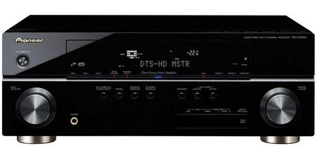 Pioneer VSX-1019AH, VSX-919AH, VSX-819AH A/V Receivers