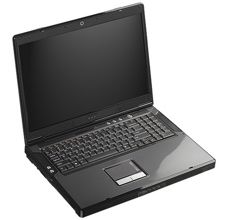 Sager NP9280 Core i7 Notebook