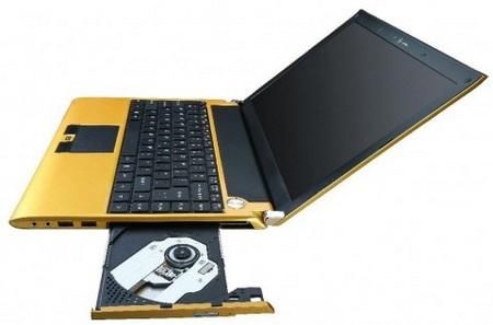 Tongfong S30A Notebook powered by VIA Nano