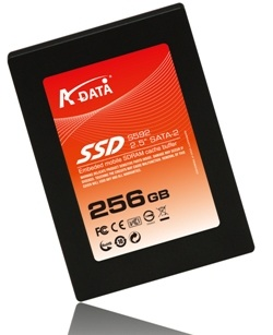 A-DATA 500-series S592 SSD