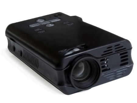 AAXA P2 Pico Projector Media Player