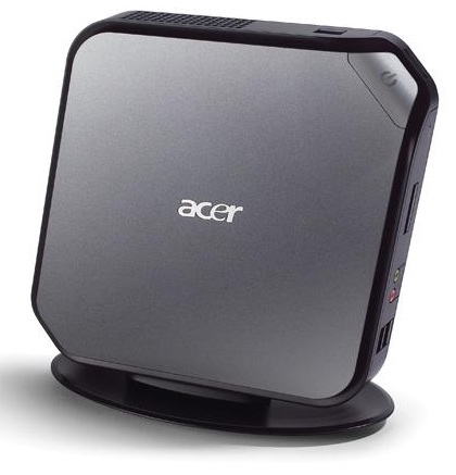 Acer Veriton N260G Atom Nettop