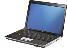 BestBuy HP Pavilion DV4-1465DX Notebook