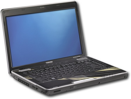 BestBuy Toshiba Satellite M505-S4940 Notebook