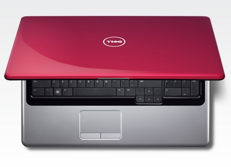 Dell Inspiron 17 Notebook PC 1