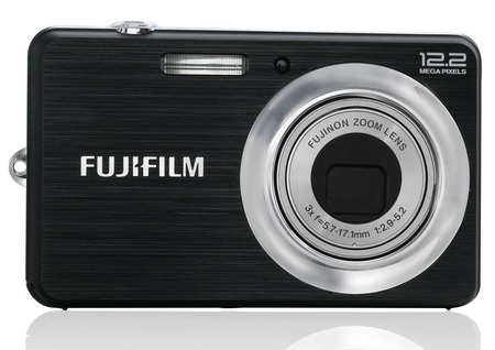 FujiFilm FinePix J38 Digital Camera