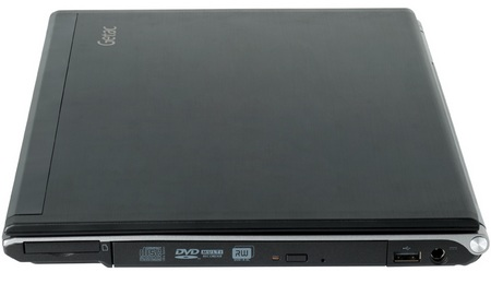 Getac 9213 Business Rugged Notebook right