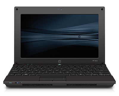 HP Mini 5101 Business Netbook