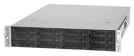 NetGear ReadyNAS 3200 Series Network Storage System