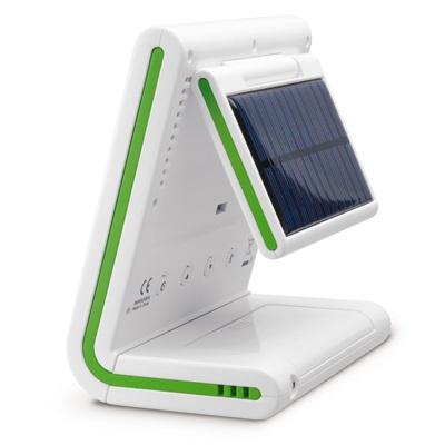 Oregon Scientific +ECO Clima Control solar panel