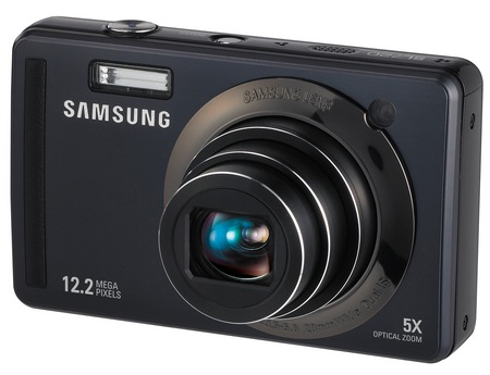 Samsung SL720 digital camera