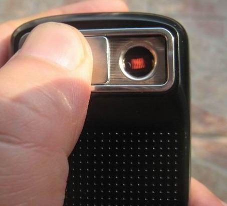 Seabright SB6309 Cigarette Lighter Phone lighter