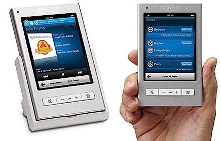 Sonos CR200 Remote Contoller
