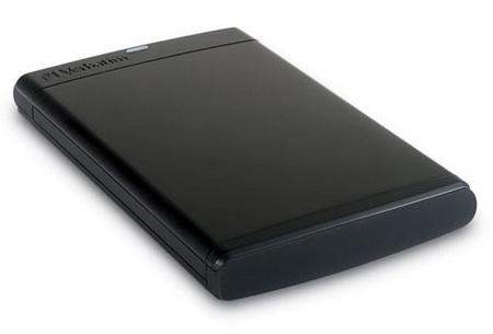 Verbatim SureFire FireWire 800 External Hard Drive
