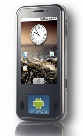 Vobis HIGHSCREEN PP5420 Android Phone