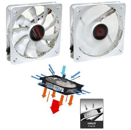 iBUYPOWER Harmony SRS noise reduction fan