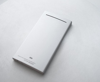 iRiver E200 Aluminum PMP back