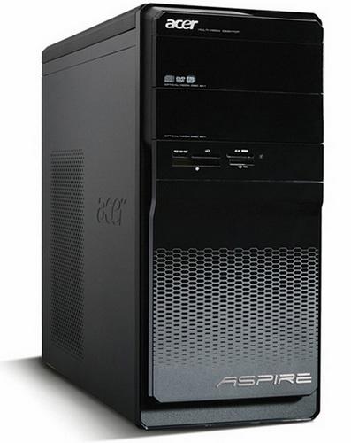Acer Aspire M ASM3202 Phenom II x4 PC