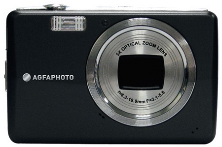 Agfaphoto Optima 1 camera