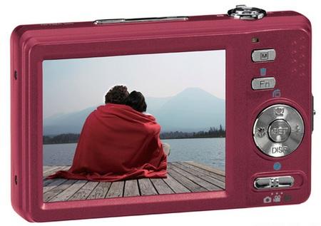 Agfaphoto Optima 100 camera