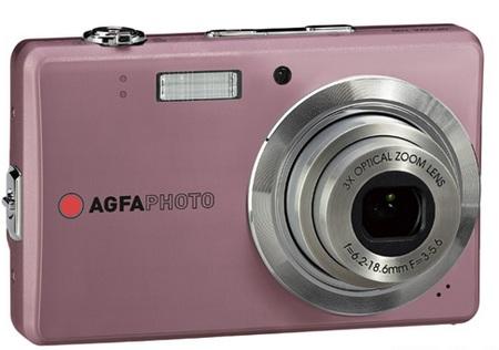 Agfaphoto Optima 102 camera