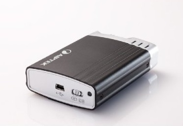 Aiptek T20 Pocket Cinema Mini Projector 1