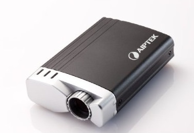 Aiptek T20 Pocket Cinema Mini Projector 2
