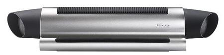 Asus uBoom sound-bar notebook speakers