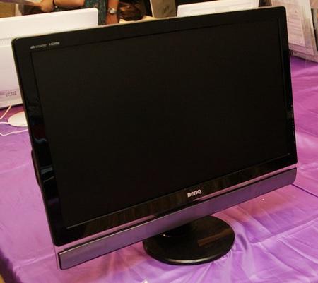 BenQ M2700HDS Full HD LCD Display