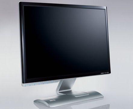 BenQ V2200 Eco and V2400 Eco LED-backlight LCD Displays