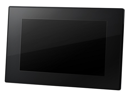 Green-House GHV-DF7GD 7-inch Digital Frame black