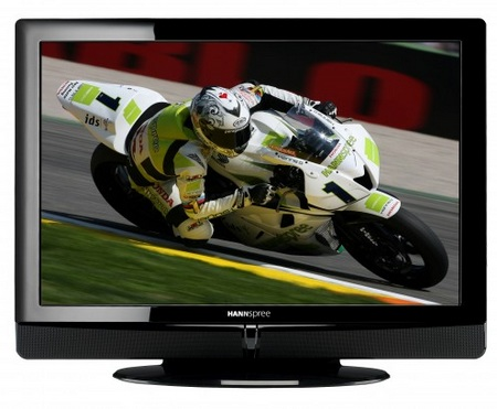 HANNspree ST251 Full HD LCD HDTV