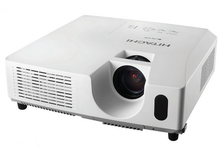 Hitachi CP-X3010N 3LCD Business Projector