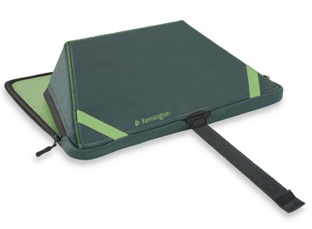 Kensington TwoFold Notebook Stand and Sleeve