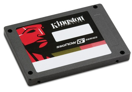 Kingston SSDNow V+ Solid State Drive