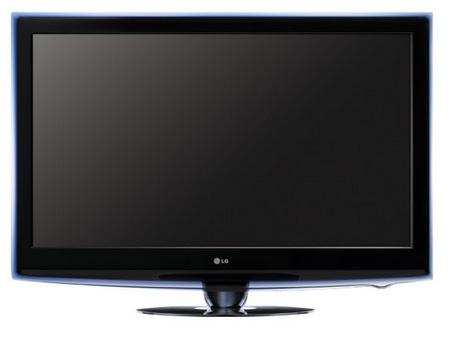 LG LH90 series LCD HDTV Hits US