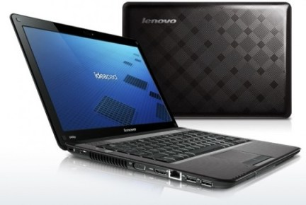 Lenovo IdeaPad U450p CULV Notebook