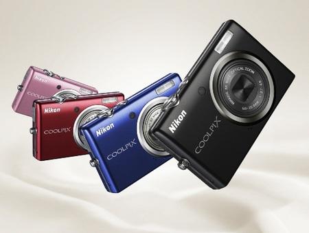 Nikon CoolPix S570 Digital Camera