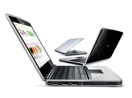 Nokia Booklet 3G Mini Laptop 2