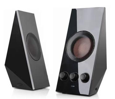Rockridge FDS222 2.0 Speakers