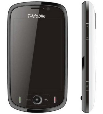 T-Mobile Pulse Huawei 8220 Android Phone