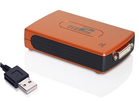 Tritton See2 series USB External Video Card